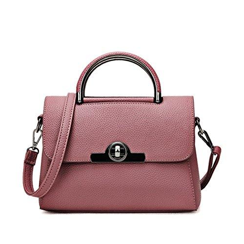 Mujer Shoppers y bolsos de hombro Bolsos bandolera Carteras de mano y clutches Rojo de Borrador