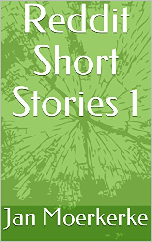 Reddit Short Stories 1