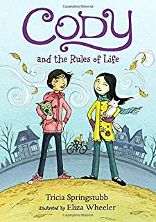 Book Cover: Cody and the Rules of Life