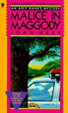Malice in Maggody (An Arly Hanks Mystery)