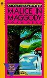 Malice in Maggody, Joan Hess, 0451402367