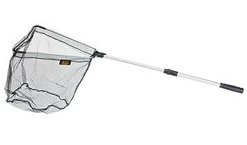 Unterfangkescher angelkescher netz teleskop kescher faltbar m