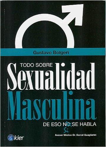 Masculina sexualidad todo sobre