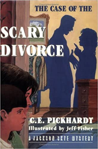 The Case of the Scary Divorce | Beanstalk Mums