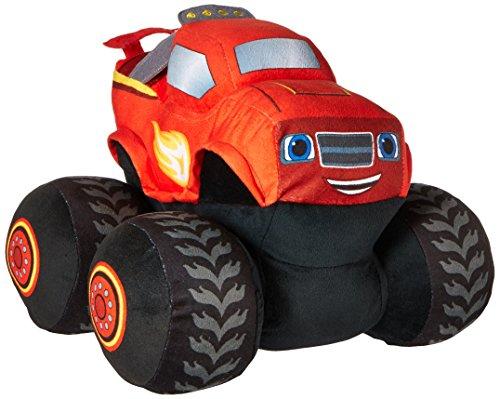 nickelodeon-blaze-plush-monster-truck-13-x-13-pillow-buddy