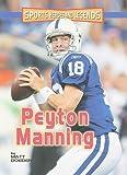 Peyton Manning, Matt Doeden, 1580138780