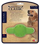 Cheap American Classic Rubber Ball, Green