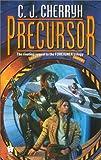 Precursor, C. J. Cherryh, 0886779103