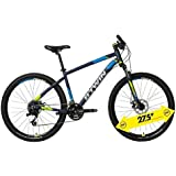 Btwin Rockrider 520 Mtb Cycle Blue