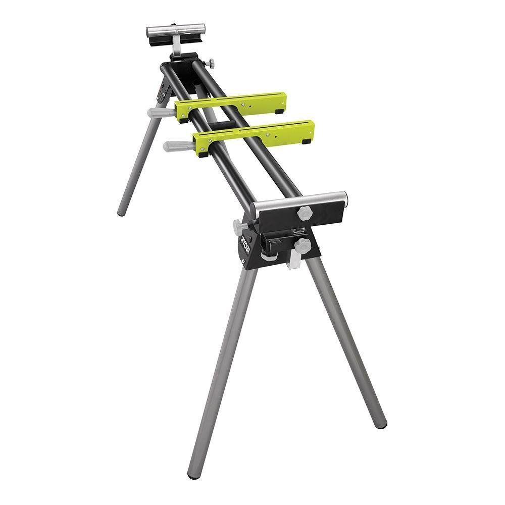 Ryobi 300 lbs. Capacity Universal Miter Saw Stand by Ryobi