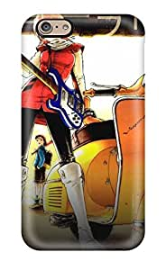 [dkiKgJS1306AaroC] - New Flcl Protective Iphone 6 Classic Hardshell Case
