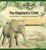 The Elephant's Child, Rudyard Kipling, 0940793776