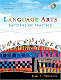 Language Arts, Gail E. Tompkins and Patricia A. Tabloski, 0131177354