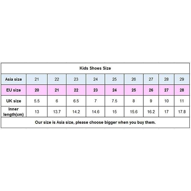 Scarponi da Neve per Bambini Classic Stivali di Pelliccia Flip Invernali  Scarpe in Cotone Ispessimento più Velluto Moda Comodi Stivaletti  Amazon.it   Scarpe ... 28fe09316c7