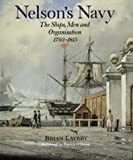 Nelson's Navy, Brian Lavery, 0870212583