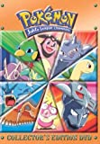 Pokemon: Johto League Champions, Vol. 7 - Journey's End
