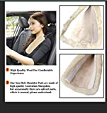 Seatbelt Protector Seat Belt Shoulder Pad Auto Seat