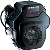 Kohler Command OHV Horizontal Engine with Electric Start - 674cc, 1in. x 3in. Shaft, Model# PA-CH620-3104