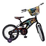 Skylanders Kid's Bike, 16 inch Wheels, 11 inch Frame, Boy's Bike