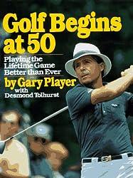 Golf Begins at 50