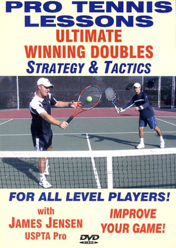 Pro Tennis Lessons Ultimate Strategy product image