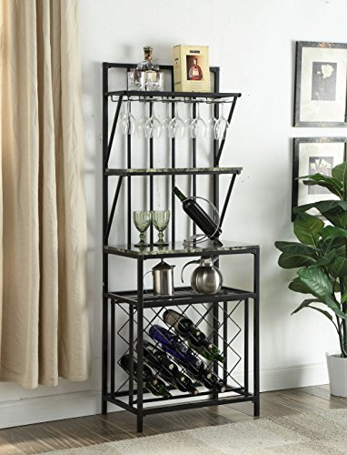 20 Bottle Wine Furniture - 6