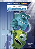 Monsters Inc poster thumbnail