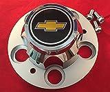 5 lug chevy truck wheels - CHEVROLET CHEVY GMC TRUCK 5 LUG 15