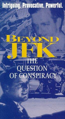 Beyond JFK: The Question of Conspiracy [USA] [VHS]: Amazon.es: Madeleine Brown, Numa V. Bertel Jr., Kevin Costner, Walter Cronkite, David Duke, Jim DiEugenio, John Davis (XX), Mary Ferrell, Robert J. Groden, Richard