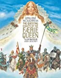img - for Questing Knights of the Faerie Queen book / textbook / text book