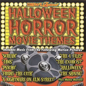 Halloween Horror Movie Themes -