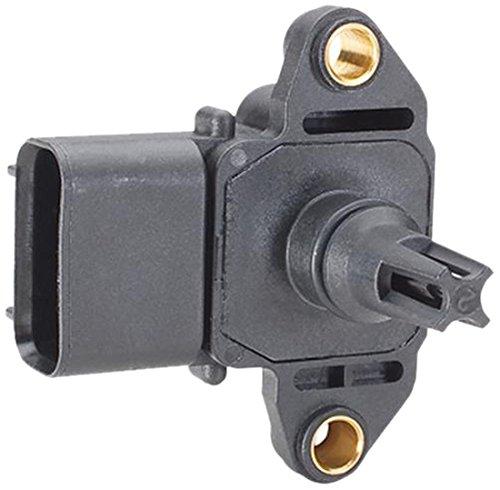 HELLA 6PP 009 400-381 Sensor, Saugrohrdruck, Anschlussanzahl 4 Hella KGaA Hueck & Co.
