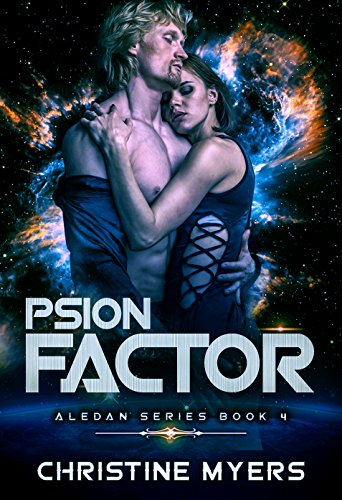 Psion Factor (Aledan Series Book 4)