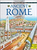 Ancient Rome, Dorling Kindersley Publishing Staff, 0670844934