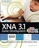 xna game development - XNA 3.1 Game Development for Teens