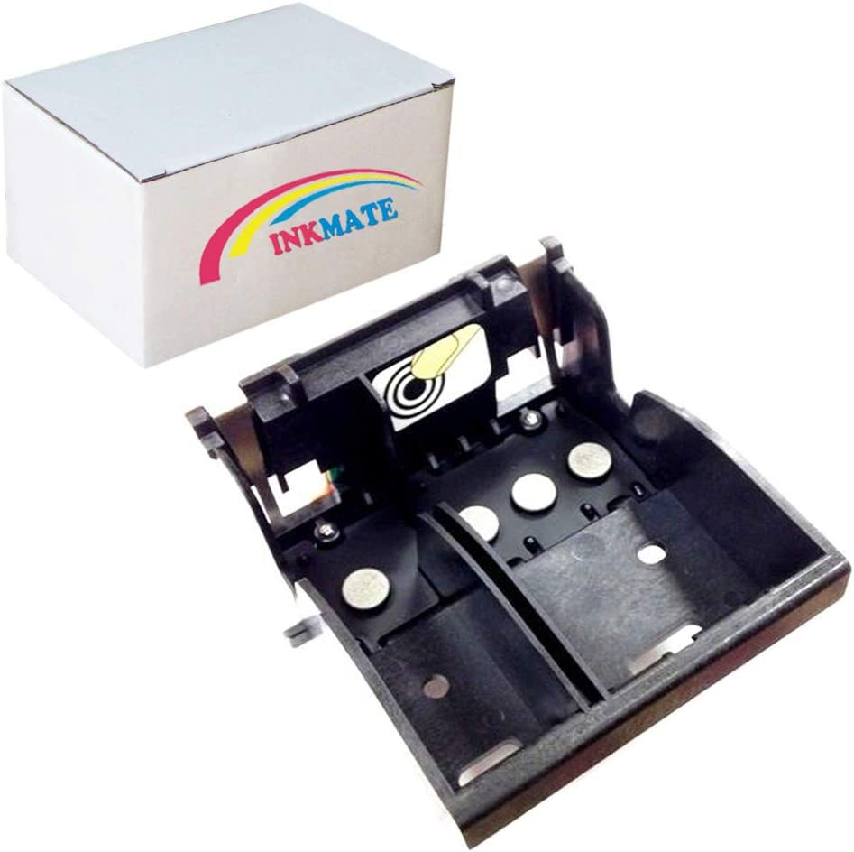 INKMATE 1 Pack Replacement for Kodak 30 30XL Printhead Compatible with Hero 3.1 Hero 3.2 Hero 5.1 ESP C110 ESP C310 ESP C315 Office 2150 Office 2170 Printer