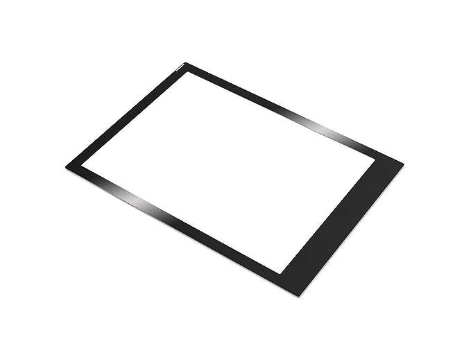 GGS Larmor protector pantalla LCD cristal para Sony rx100v rx100 rx10 rx1 lámina protectora