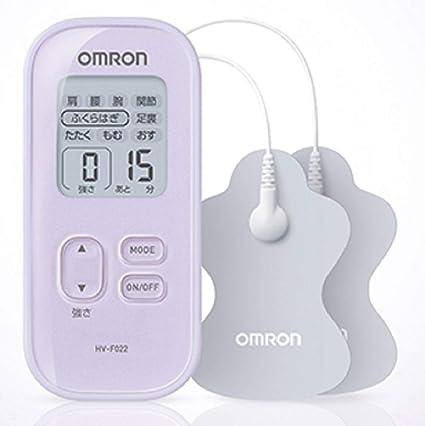 器 オムロン 低 周波 治療