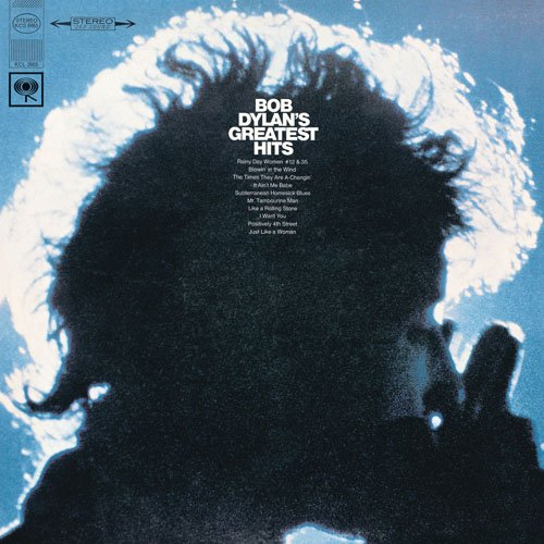 『Bob Dylan's Greatest Hits』