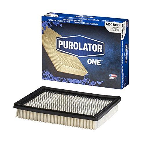 Purolator A24880 PurolatorONE Air Filter