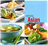 img - for Simply Asian book / textbook / text book
