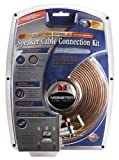 Monster Cable Home-Theater-in-a-Box 50-Foot Rear Speaker Cables (2-Pack)