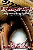 Big League Trivia, Madison Mcentire, 1425912923