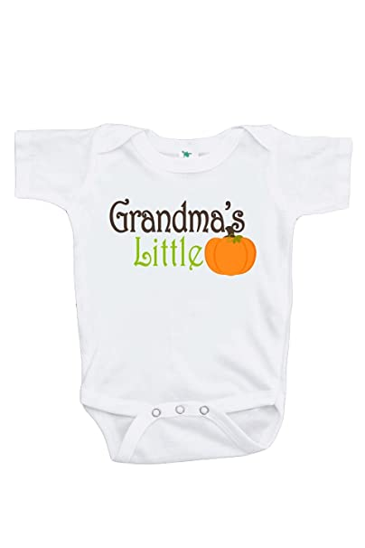 Amazon.com: Custom Shop De Fiesta Baby Boy s Grandma s ...