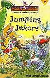 Jumping Jokers, Mona Gansberg Hodgson, 0570054818