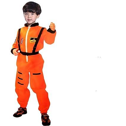 Proumhang Disfraz Niño Chico Chica Cosplay Traje Astronauta ...