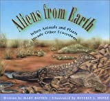 Aliens from Earth, Mary Batten, 156145236X
