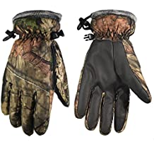 SZXKT Winter Outdoor Gloves,Ski Waterproof Windproof Warm Cold Resistant Touchscreen Skiing Snowmobile Snowboarding Gloves