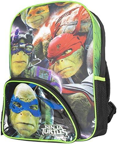 Teenage Mutant Ninja Turtles Movie Out of The Shadows Backpack