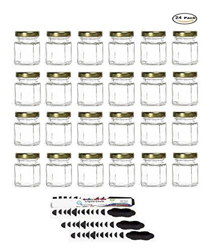 mini jars bulk - 4